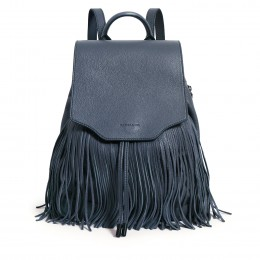 FEIFEI Fringe Backpack