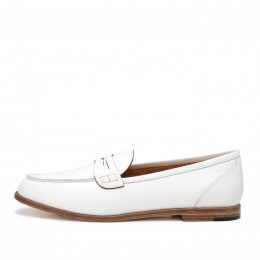 SERA Box Leather Loafers