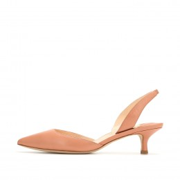 CARY Slingbacks