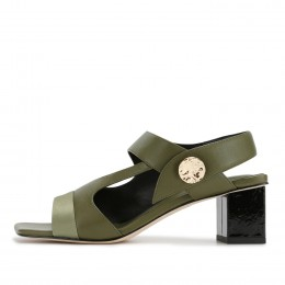 SEYNA Block Heel Sandals