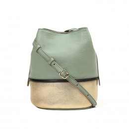 FUMI Small Bucket Bag