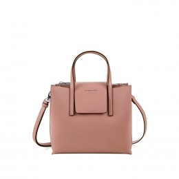 LUCIA BOXY Small Satchel