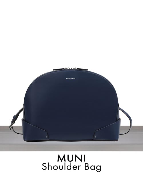 MUNI Shoulder Bag