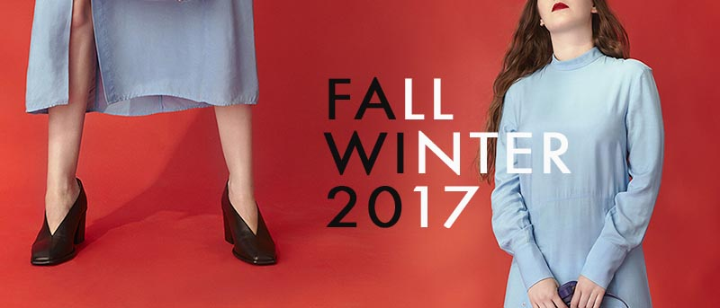 RABEANCO Fall Winter 2017 Collection
