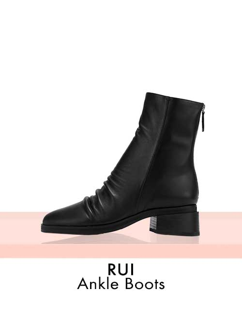 RUI Ankle Boots