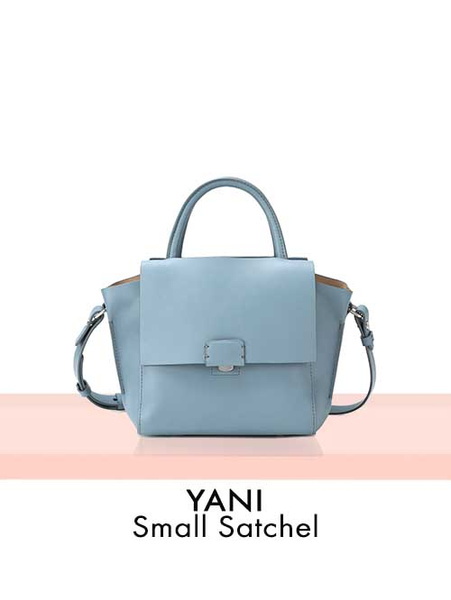 YANI Small Satchel