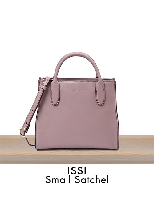ISSI Small Satchel