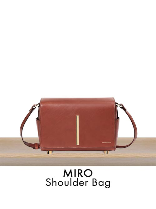 MIRO Shoulder Bag