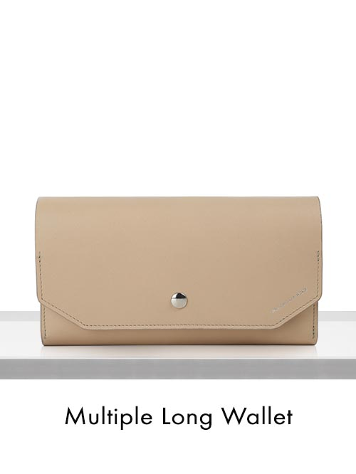 Multiple Long Wallet