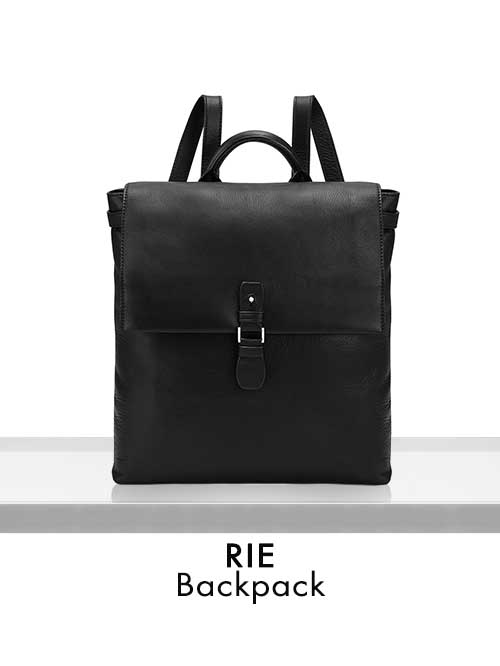 Rie Backpack