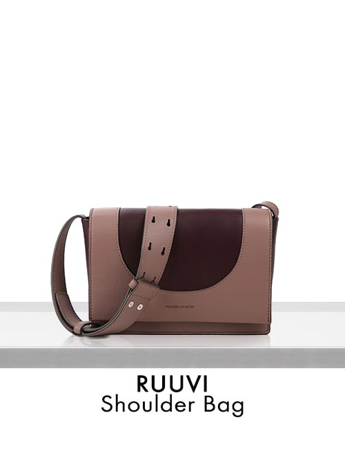 RUUVI Shoulder Bag