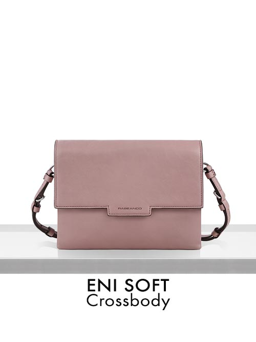 ENI Soft Crossbody