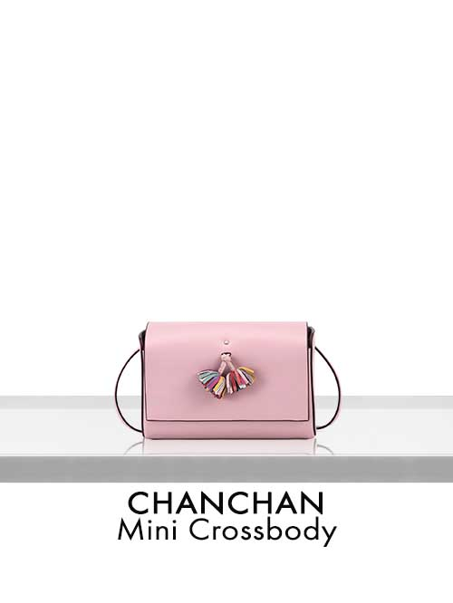 CHANCHAN Mini Crossbody