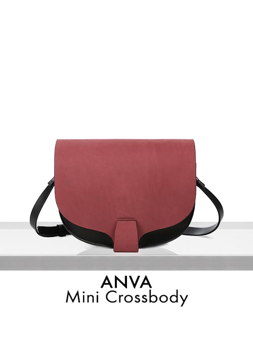 ANVA Mini Crossbody