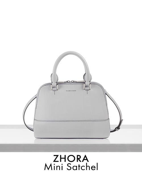 ZHORA Mini Satchel