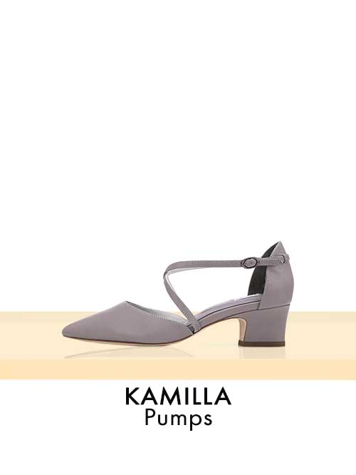 KAMILLA Pumps