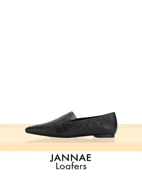JANNAE Loafers