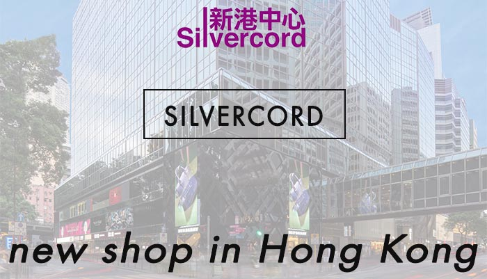 New Hong Kong Shop at Silvercord