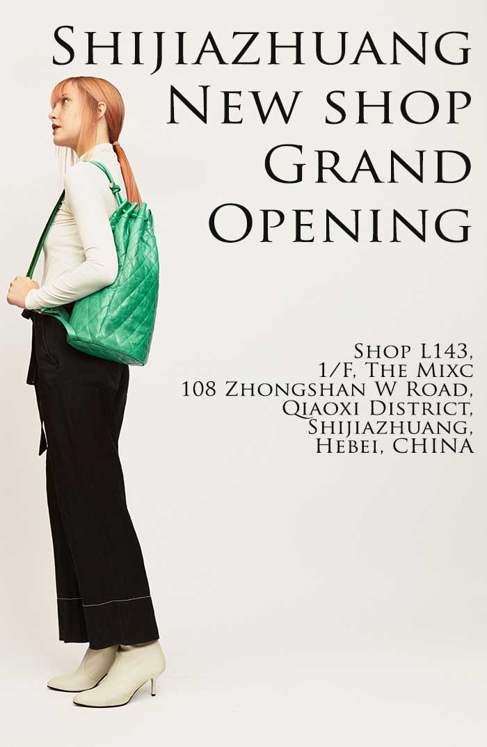Shijiazhuang Shop Grand Opening