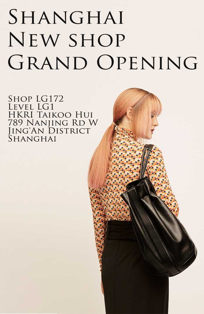 Shanghai New Shop Grand Opening
